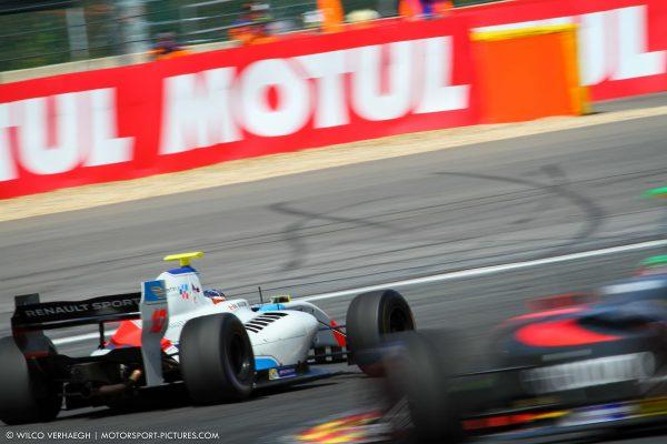 Formula V8 3.5 Spa-Francorchamps-181