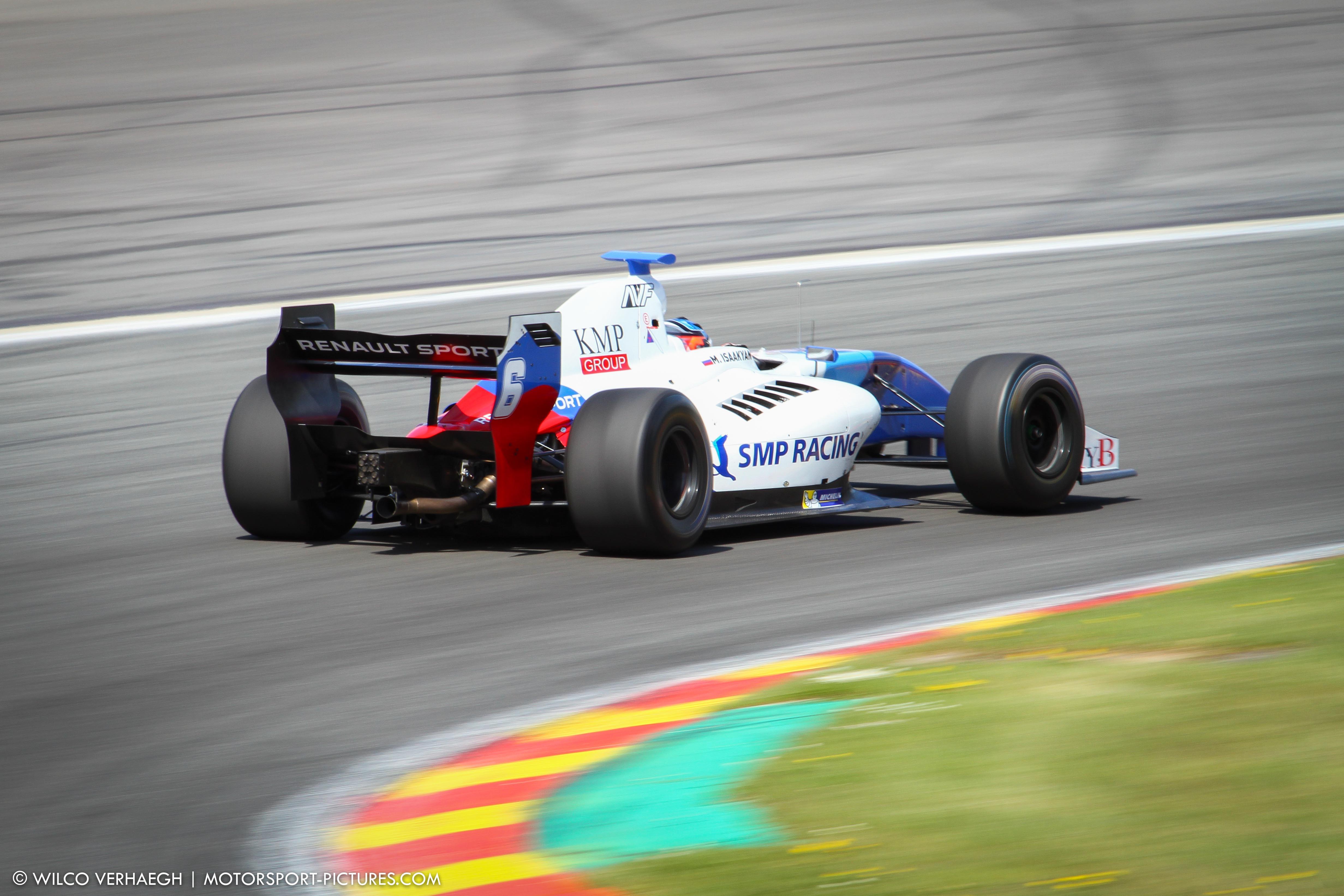 Formula V8 3.5 Spa-Francorchamps-192