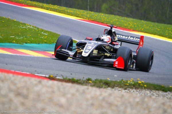 Formula V8 3.5 Spa-Francorchamps-21