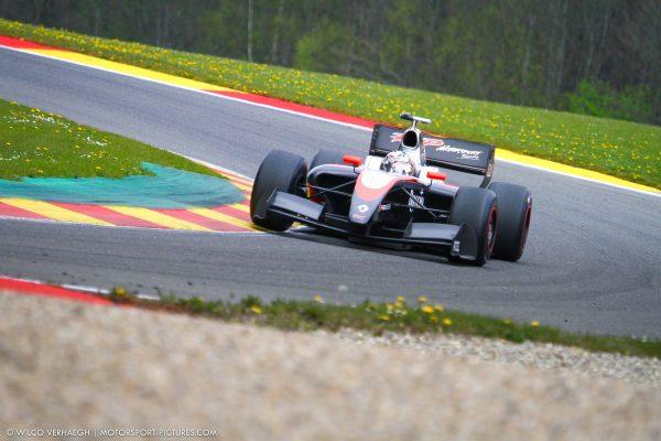 Formula V8 3.5 Spa-Francorchamps-23
