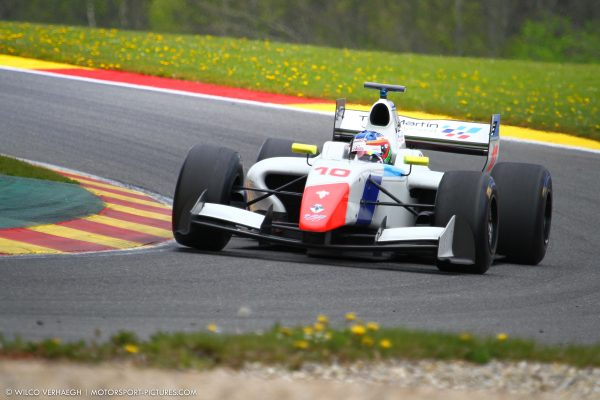 Formula V8 3.5 Spa-Francorchamps-31