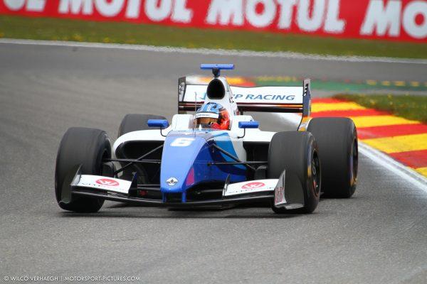 Formula V8 3.5 Spa-Francorchamps-69