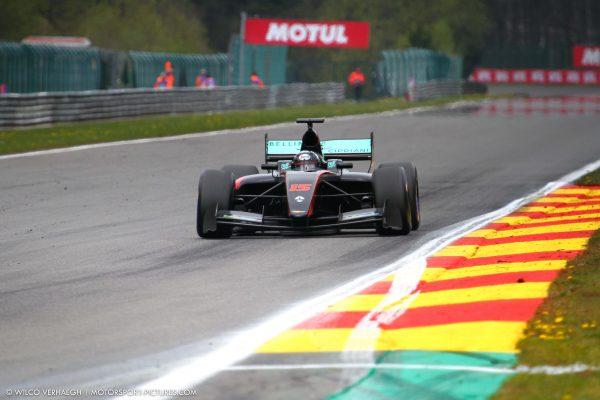 Formula V8 3.5 Spa-Francorchamps-87