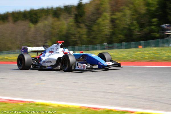 Formula V8 3.5 Spa-Francorchamps-99