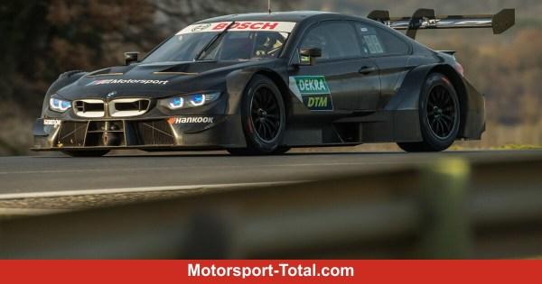 """""""Müssen uns einfinden"""": Wie stark ist Kubicas BMW-Kundenteam ART?"""