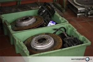 M3 E92 Bremse günstig kaufen