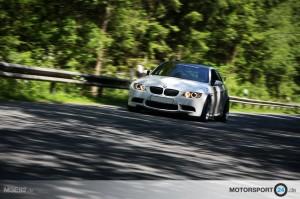 BMW M3 E92 Tuning - Motorsport Teile Online Shop