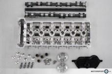 S54 Zylinderkopf Kit