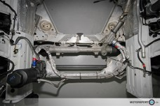 BMW M3 E92 Electric Power Steering Installation