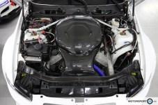 BMW M3 E92 Airbox Carbon