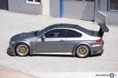 BMW M3 E92 Bodykit