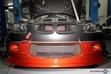 S65 Carbon Airbox Race