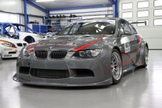 BMW M3 E92 Carbon Bodykit