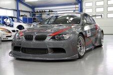 BMW M3 E92 Carbon Bodykit