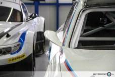 BMW M3 E92 GT2 Spiegel Carbon