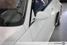 Leichte BMW M3 E92 Renn Spiegel