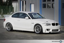 BMW 1M Tuning MOTORSPORT24