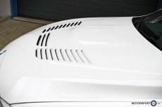 BMW M4 Tuning Motorhaube Carbon
