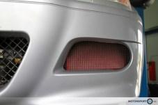 S54 M3 E46 Airbox Clubsport Ansaugung