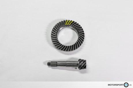 BMW M3 E30 Rear Differential Ratio 5,13 / 5,28