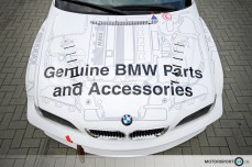 Genuine BMW Parts and Accessories 320i WTCC