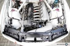 BMW 320 ETCC Motor