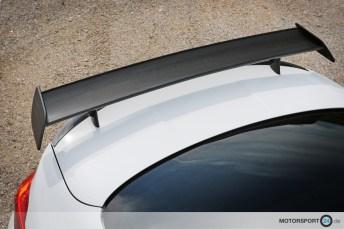 Leichter Carbon Heckflügel BMW M4 F82 / M3 F80