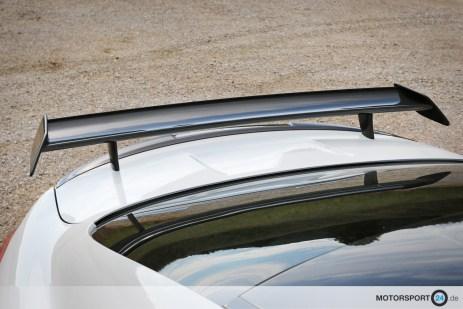 Carbon Heckflügel für BMW M3 / M4