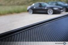 Abrisskante BMW M4 Carbon Heckspoiler