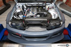 BMW M3 CSL Replica Airbox Upgrade