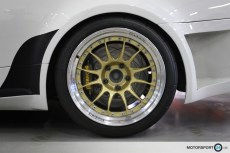 NTM Racing Rims for M3 E92