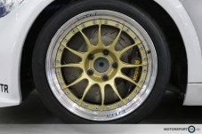 M3 E92 NTM Racing Rims