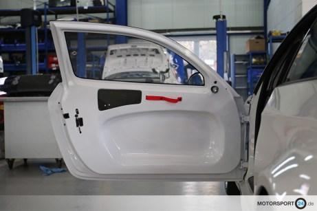 BMW M3 E92 Tür Carbon