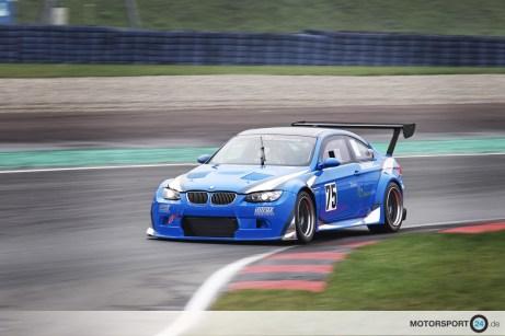 BMW M3 E92 Carbon Spiegel GTR