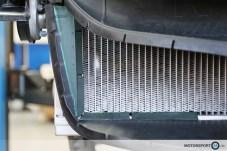 BMW M4 M3 Auxillary Radiator right Race