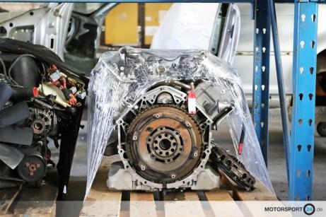 BMW M3 GT4 S65 Motor Zu Verkaufen