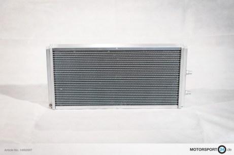 BMW M4 F84 Niedertemperatur Kühlmittelkühler Race