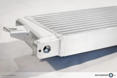 Rennsport Kühler BMW M4 hochwertige Verarbeitung