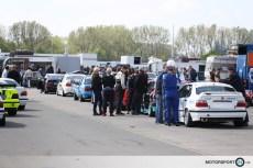 DMV-BMW Challenge 2015 Oschersleben