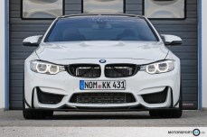 BMW M4 Carbon Lippe