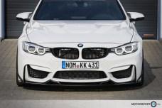 BMW M4 Motorhaube GTR