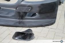 Stoßstange vorne BMW Z4 E86 GTR Bodykit
