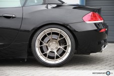 E89 BMW Z4 NTM Racing Rims