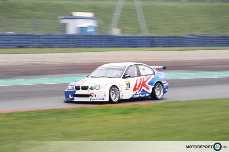 For Sale BMW 320i ETCC WTCC Zu Verkaufen