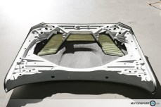 BMW M235i GTR Motorhaube aus Carbon