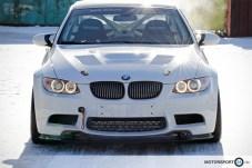 BMW M3 E92 GT4 Lippe Carbon