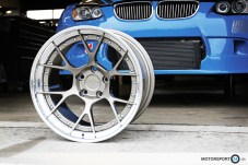BMW M4/M3 NTM Racing Rims