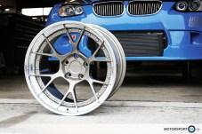 BMW M4/M3 NTM Racing Rims