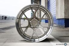 NTM CS Racing Rim BMW M3/M4