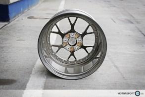 NTM Racing CS Rims